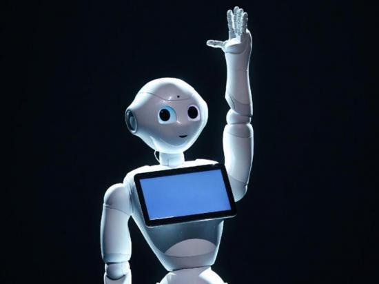 Robots con emoción