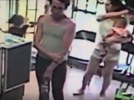 Salva a su hija de secuestro y vídeo se  viraliza en  la web