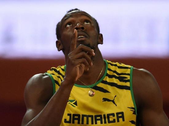 Usain Bolt integrará lista olímpica de Jamaica para Río