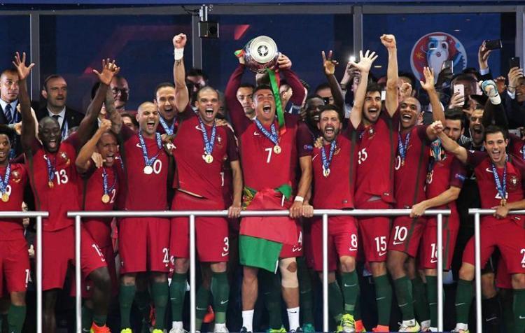 ¡Portugal se consagra campeón de la Eurocopa 2016!