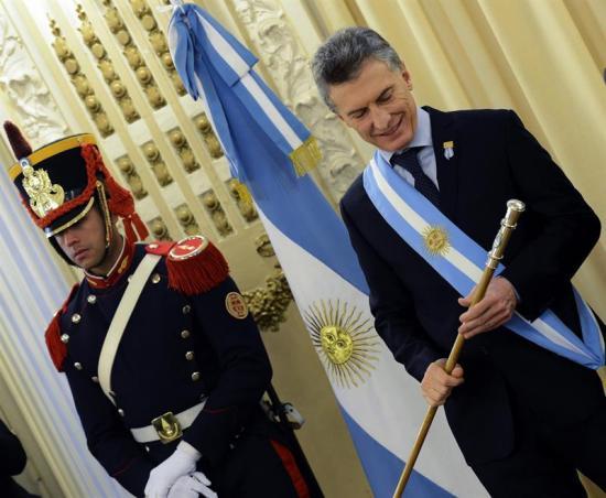 Argentina conmemora sus 200 años con una reflexión sobre la independencia