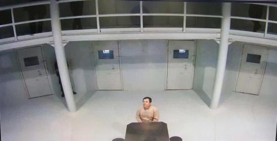 Foto de 'El Chapo' en prisión muestra falta de credibilidad del Gobierno, dice abogado
