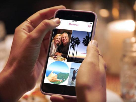 Snapchat ahora preservará los recuerdos
