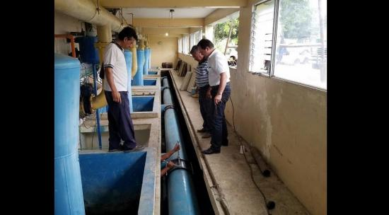 Aprueban ordenanza para incrementar valor del metro cúbico de agua potable