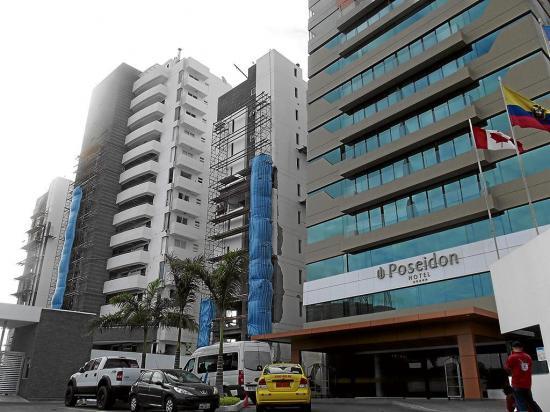A la espera de incentivos para la reconstrucción de Manabí