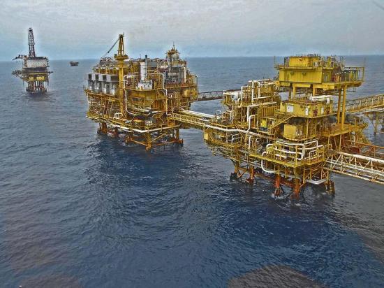 La cara de la crisis petrolera