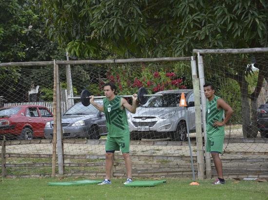 Liga de Portoviejo espera por refuerzos
