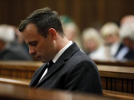 Un error le cambió la vida a Pistorius