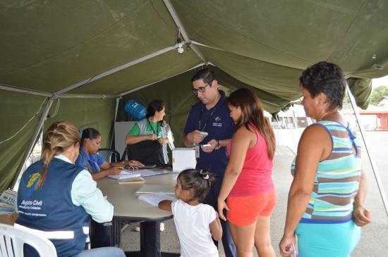 Mañana inicia la segunda fase de cedulación gratuita en Manabí