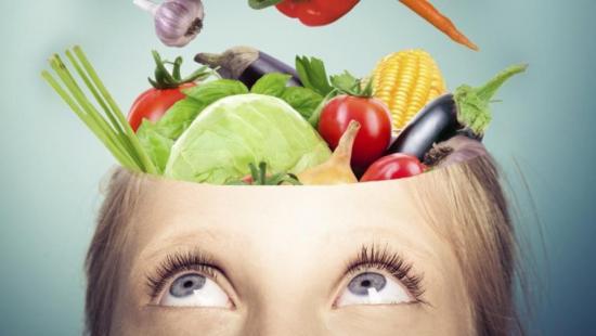 Siete alimentos que mejoran la memoria