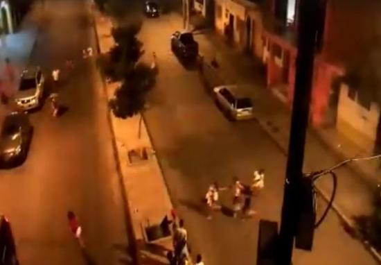 VIDEOS: Sismos en Esmeraldas dejan dos heridos leves y 83 evacuados