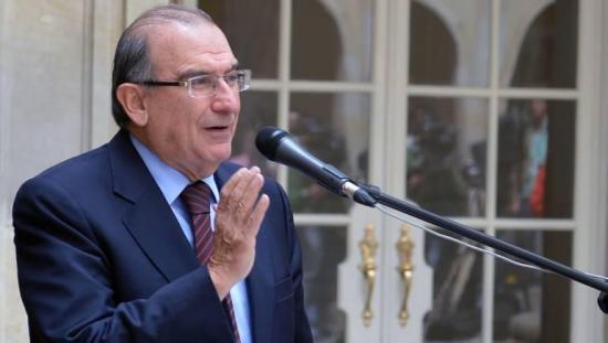 Gobierno colombiano dice que 'incidente' con las FARC fue por error de guerrilleros
