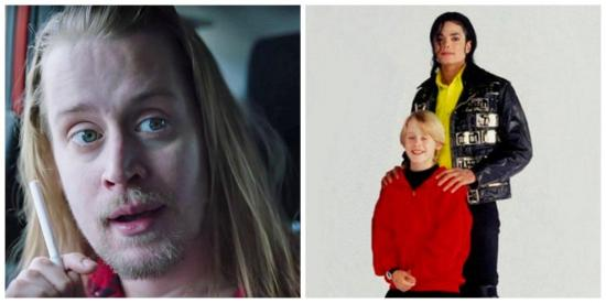 Macaulay Culkin rompe el silencio: 'Michael Jackson abusó de mí varias veces'