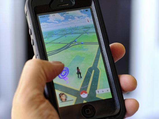 Mujer encuentra un cadáver tras usar  'Pokemon Go'