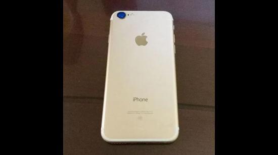 El iPhone 7 tendría más capacidad de almacenamiento
