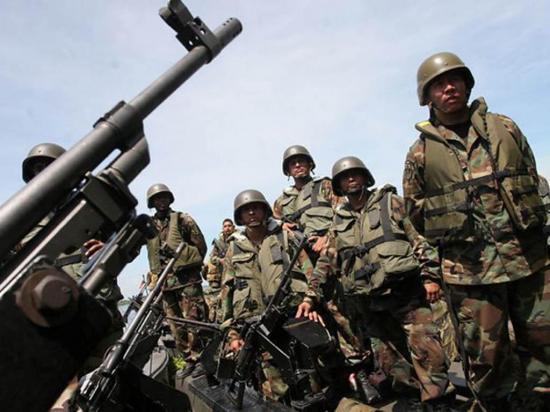 """FARC: """"hubo un error humano"""""""
