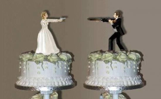 Conoce las razones por las que las parejas se divorcian
