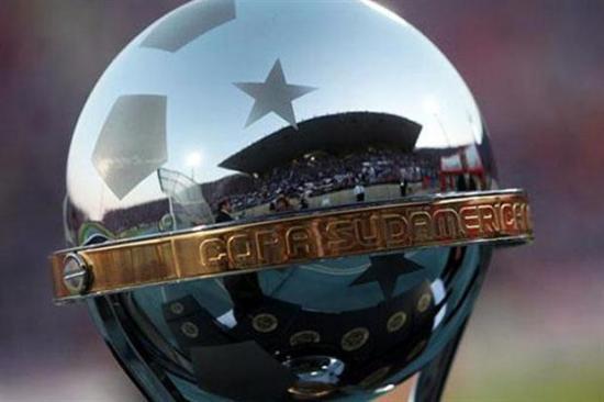 Equipos ecuatorianos ya conocen a sus rivales para la Copa Sudamericana 2016