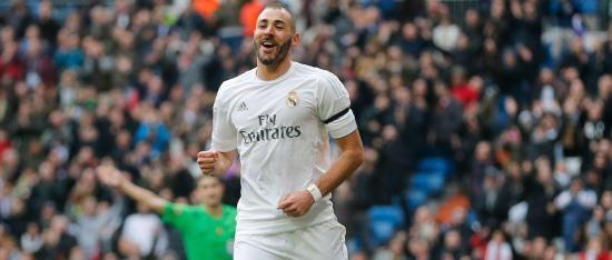 Karim Benzema podría volver a la Selección de Francia