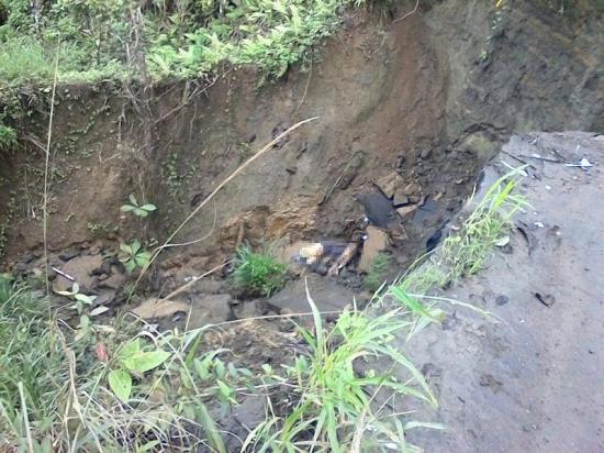 Un manabita falleció tras sismo del pasado domingo