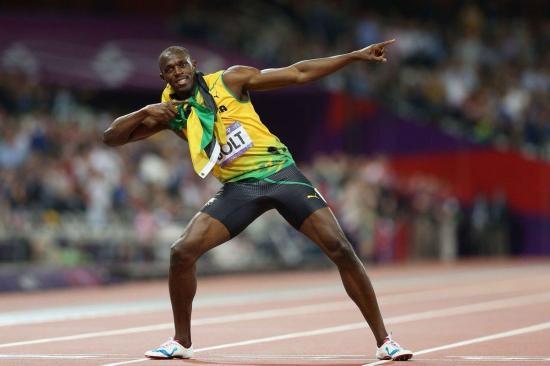 Usain Bolt sí estará en los Juegos Olímpicos de Río 2016
