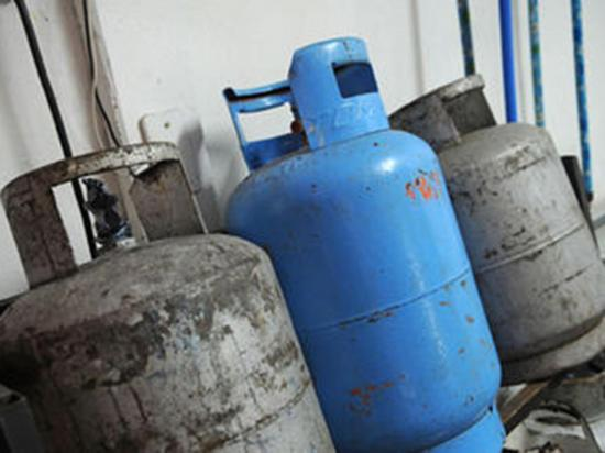 Alza en la tarifa del gas  genera indignación
