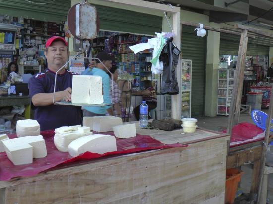 Tres nuevos mercados se proyectan: 2 en la  ciudad y 1 en Calderón