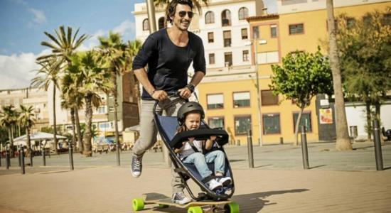 Estos son los inventos que todo padre quisiera tener