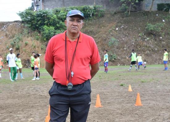 Los Halcones tienen un nuevo entrenador