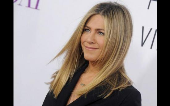 Jennifer Aniston no está embarazada: 'Estoy es harta'