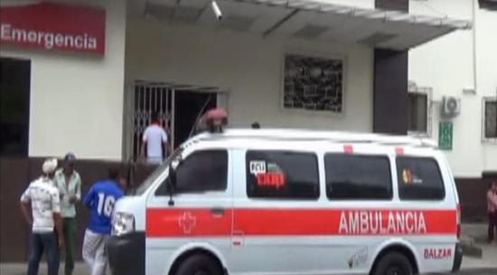 Manabita es asesinado con 11 puñaladas en Babahoyo