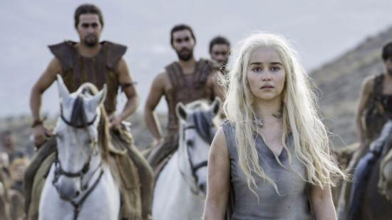 'Game of Thrones' domina las nominaciones de los Emmy con 23 candidaturas