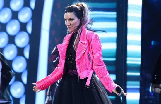 Laura Pausini invita a sus fans ecuatorianos a que acudan a su concierto