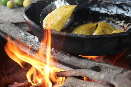 El primer Festival de la Empanada será este domingo en Alajuela