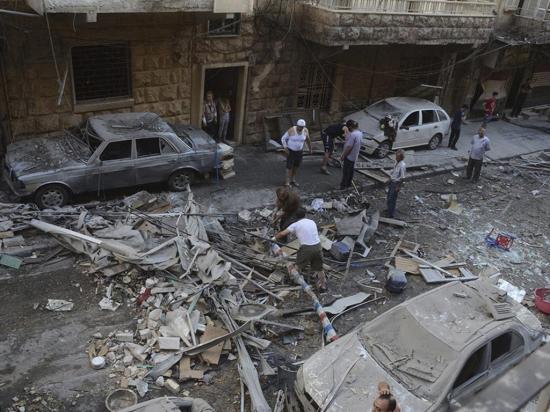 Desde el 2011 el conflicto ha causado 280 mil muertes