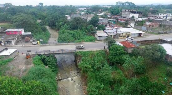 """El río Pove """"agoniza"""""""