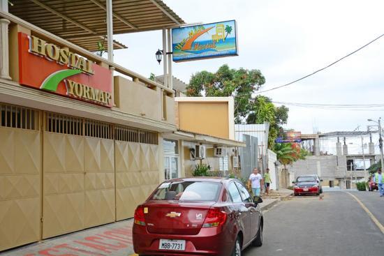 Exonerarán de pagos a hoteleros afectados por el 16A