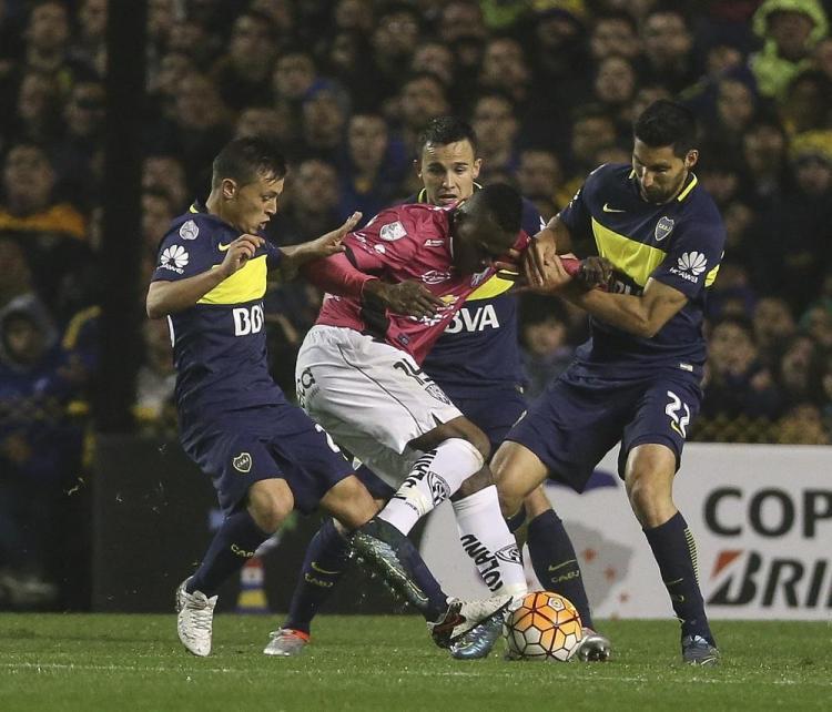 Independiente hace historia al pasar a la final de Copa Libertadores