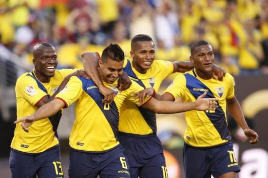 Ecuador cae cuatro puestos en el ranking FIFA, Portugal es sexto