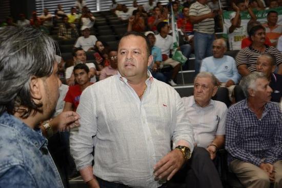Presidente de Liga de Portoviejo anuncia que deja el club