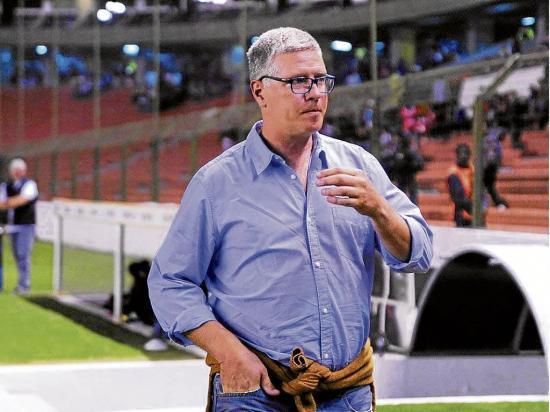 Gutiérrez: 'si querés Espectáculo, andá al circo'