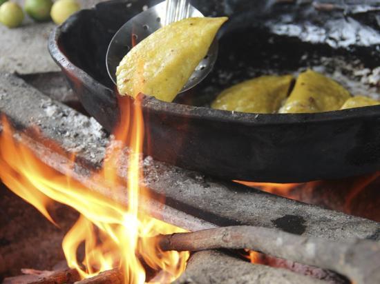 Harán 5 mil empanadas para el festival en Alajuela