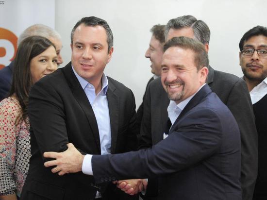 Suma yCreo inician diálogos por elecciones