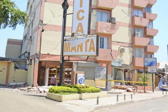 Un millón en pérdidas deja la desaparición de la clínica Manta