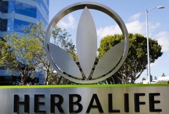 Herbalife pagará 200 millones dólares de indemnización a distribuidores de EE.UU.