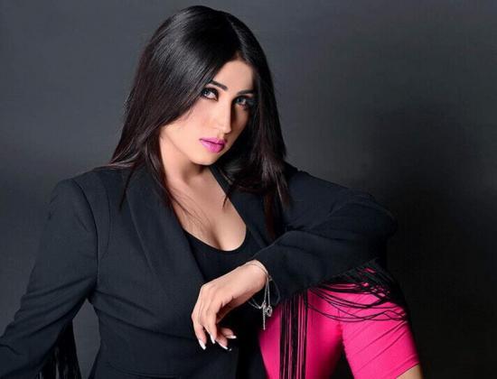 La Kim Kardashian de Pakistán estrangulada por su hermano