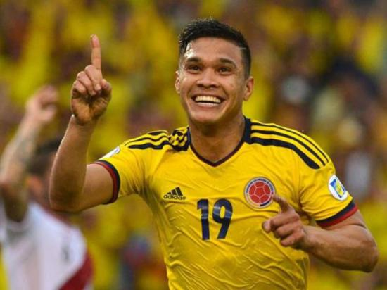 Colombia ya  definió lista  para juegos