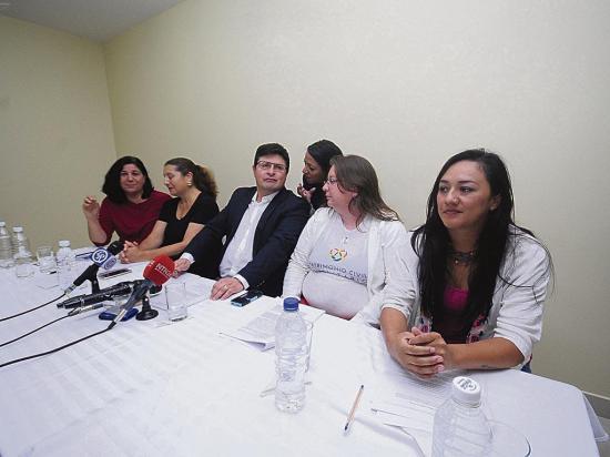 ONU observa los derechos en el país