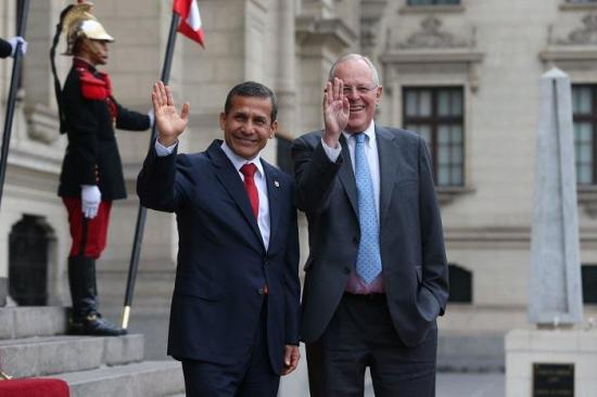 Un ministro de Humala se mantendrá en el gabinete de Kuczynski
