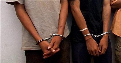 Detienen en Chile a 4 ecuatorianos vinculados a red de tráfico de personas